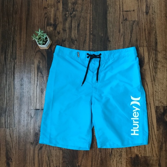 ac4ee86221 Hurley Other - Hurley. Men's swim trunks. Size: 32.